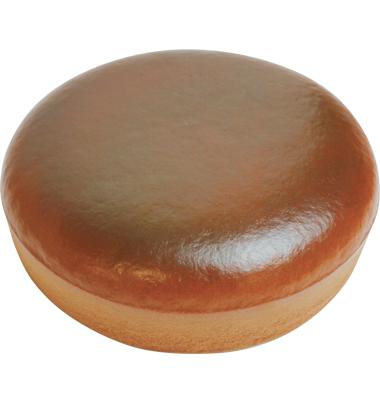 MEGAチーズ&チョコケーキスクイーズ(チョコケーキ)