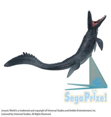 ジュラシック・ワールド/炎の王国 モササウルス PMフィギュア